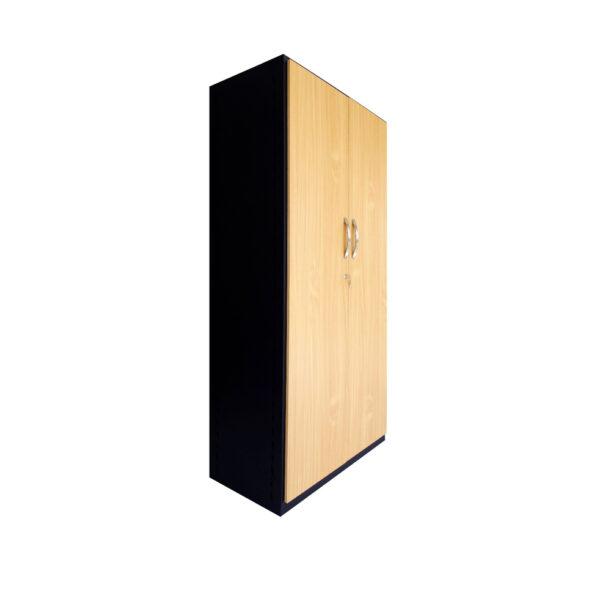 Armario Papelero Jade puertas en madera